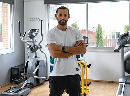 Γυμναστής