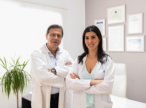Ιατροί